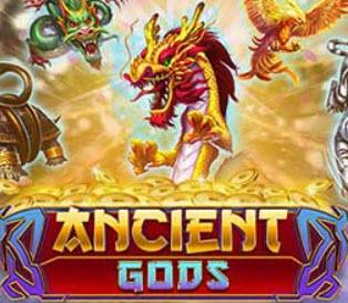 Ancient Gods Slot