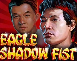 Eagle Shadow Fist Slot