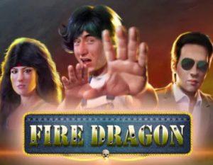 Fire Dragon Slot