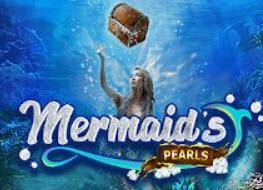 Mermaids Pearl Slot