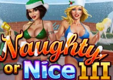 Naughty Or Nice III Slot