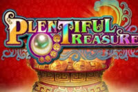 Plentiful Treasure Slot