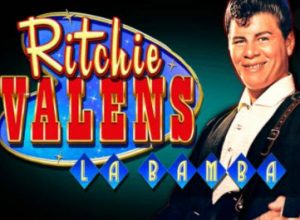 Ritchie Valens Slot