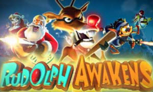 Rudolph Awakens Slot