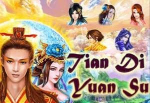 Tian Di Yuan Slot
